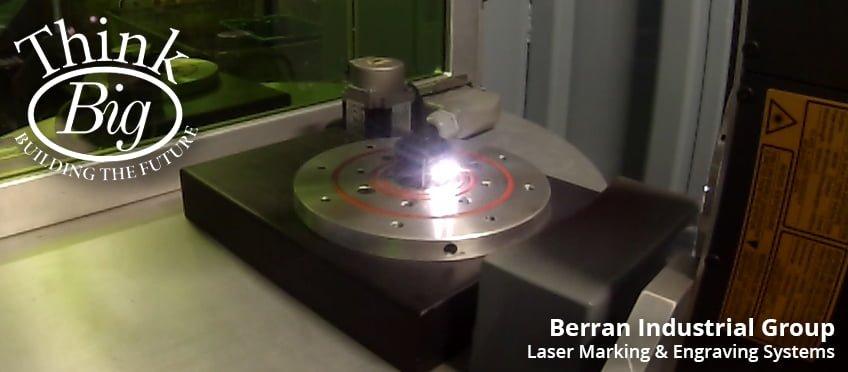 Berran Laser Marking & Engraving