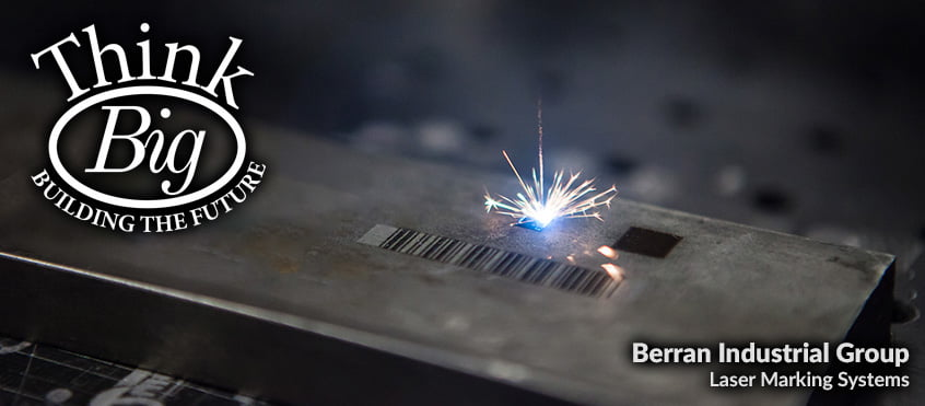 Laser Marking Systems